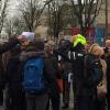 Etude de requalification de l'axe RD 445 – Grand Paris Aménagement – Viry-Châtillon (91)
