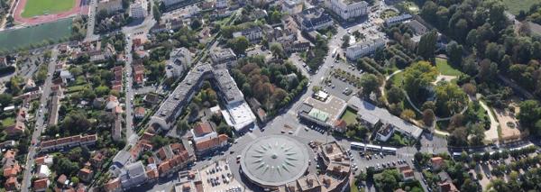 Plan Local d'Urbanisme – Viry-Chatillon (91)